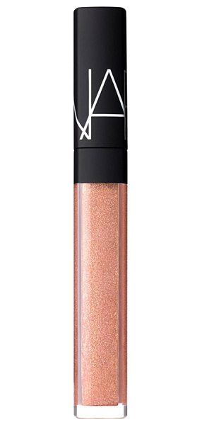 NARS Lip gloss in greek holiday