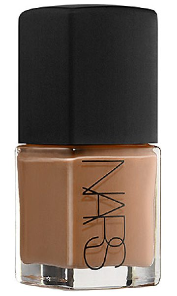 NARS nail polish zakynthos 0.5 oz/ 15 ml - A new, improved formula of nail polish with a...