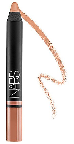 NARS satin lip pencil floralies 0.07 oz/ 2 g - A selection of high-impact, fashion-forward shades in a...