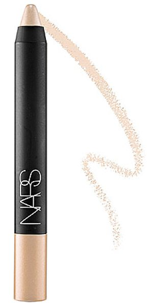 NARS soft touch shadow pencil hollywoodland - A smooth and creamy allover eye pencil. Soft Touch...