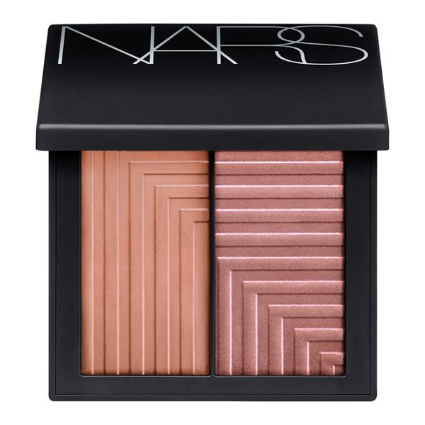 NARS Under cover dual-intensity blush in sexual content
