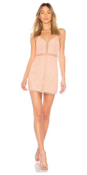 NBD coleen dress in salmon - NBD Coleen Dress in Pink. - size M (also in L) NBD...