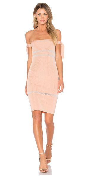 "NBD x REVOLVE Alyssa Dress - ""The Alyssa Dress by NBD x REVOLVE features lightweight..."