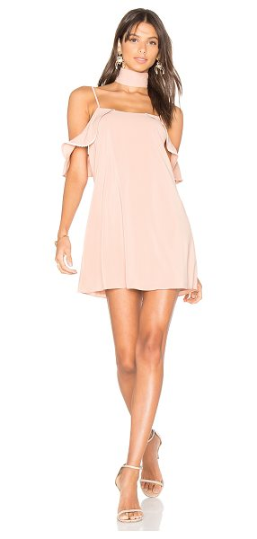 NBD x REVOLVE Lolita Dress in tan - Style that's sweet as can be is brought to you by NBD's...