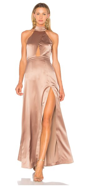NBD x REVOLVE Zendaya Gown - A red carpet worthy number fit for a stunning starlet -...
