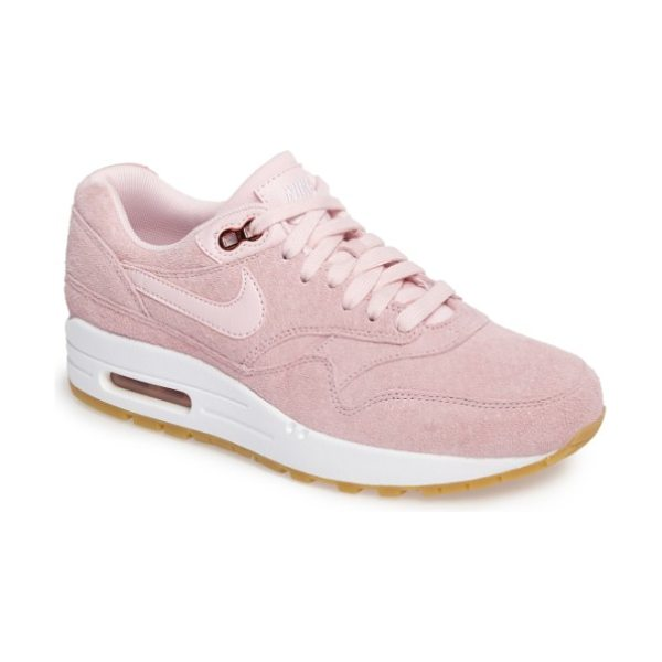 NIKE air max 1 sd sneaker - A Max Air unit at the sole adds lightweight...