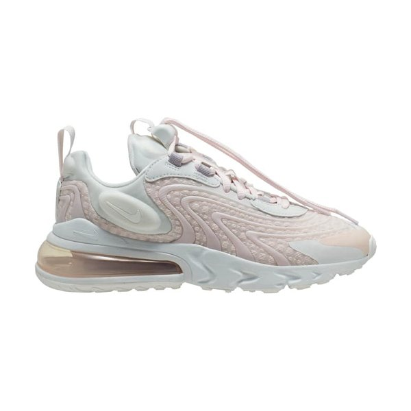 Nike air max react 270 eng sneaker in pink
