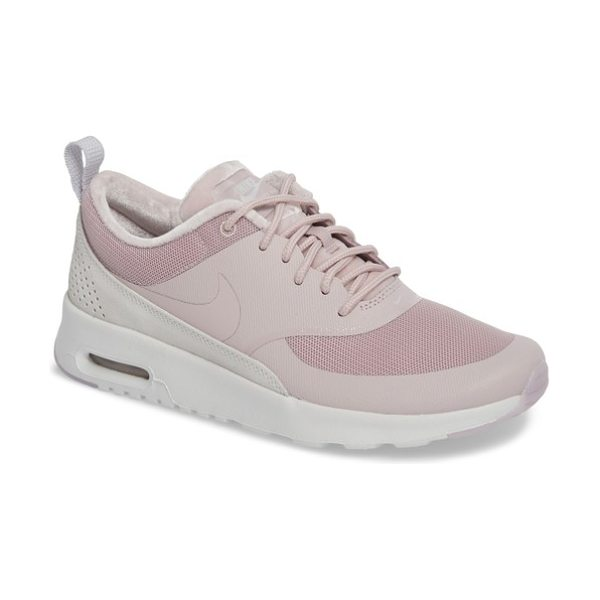 Nike air max thea lx sneaker in particle rose/ particle rose - Legendary air-cushioned comfort meets iconic style in...