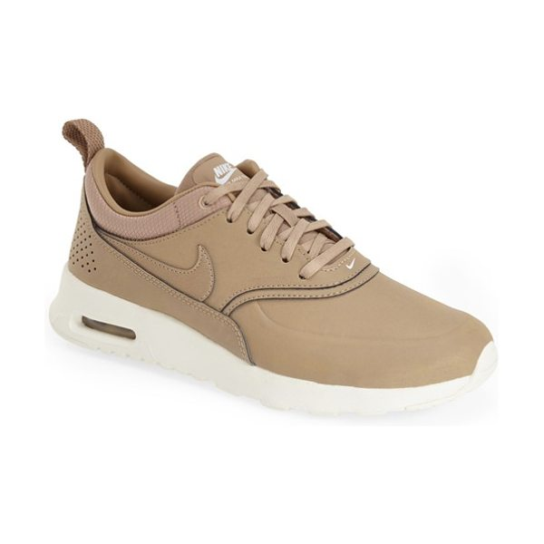 NIKE air max thea sneaker - Lightweight and durable, the Air Max Thea sneaker...