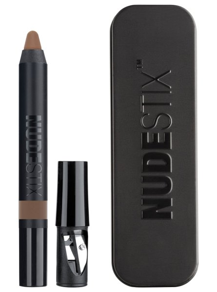 NUDESTIX magnetic matte eye color in taupe