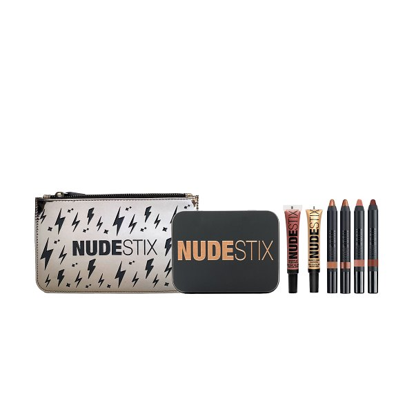 NUDESTIX Smokey Nude Glow 6pc Set by Taylor Frankel