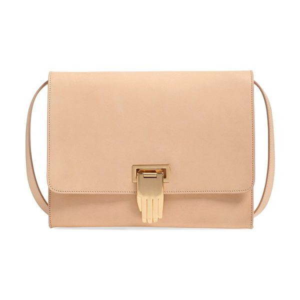 Opening Ceremony Nokki crossbody bag in natural