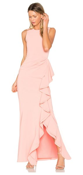 Parker Black Madeline Dress in peach - Self & Body Lining: 89% poly 11% spandexSkirt Lining:...