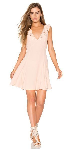 Privacy Please Polk Dress in pink - Poetic justice indeed. Like the sonnet you can't seem to...