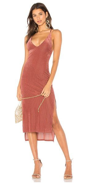 PRIVACY PLEASE X REVOLVE Lotus Dress - Unapologetically sultry. The Lotus Dress by Privacy...