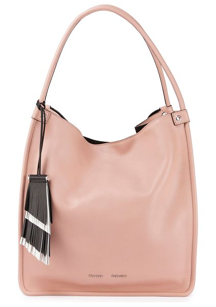 Proenza Schouler Medium soft leather tote bag in bare - Proenza Schouler tote bag in soft calfskin leather....
