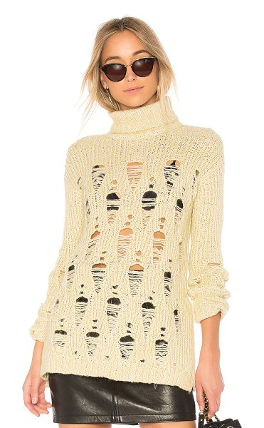 RACHEL COMEY Ellude Knit Tunic - Rachel Comey's signature aesthetic of innovative and...