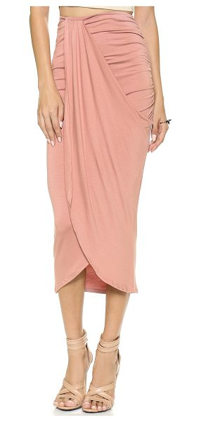 Rachel Pally Kerr skirt in lotus