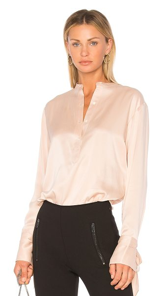 RAG & BONE Dylan Shirt - Dressed up, but drenched in downtown attitude - Rag &...