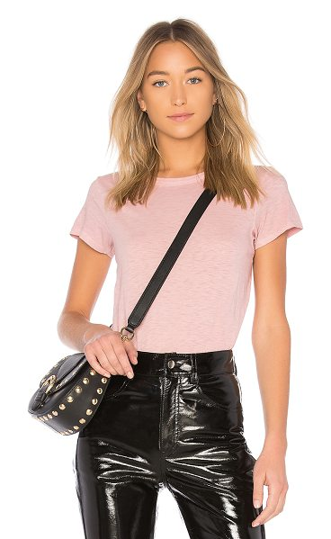 RAG & BONE The Tee - Opt for the It-girl look with The Tee by rag &...
