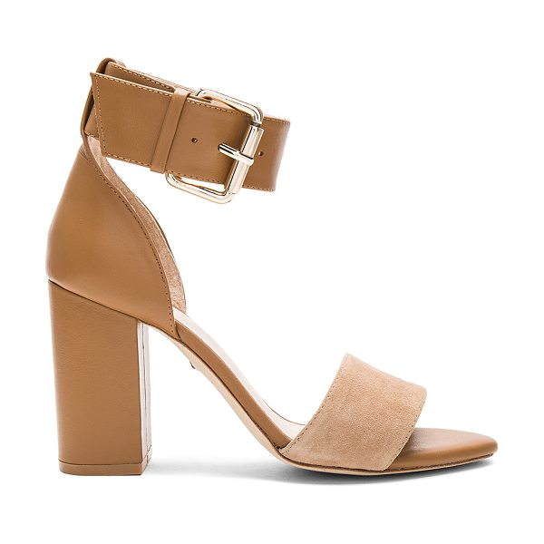 RAYE Leia Heel - Taking the next step up. RAYE's Leia Heels features a...