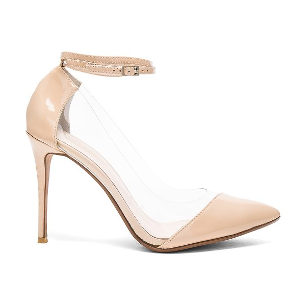 RAYE Tara Pump in beige - Keep 'em guessing. RAYE?s Tara Pumps features a wrap...