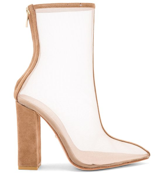 "RAYE Morgan Boot in beige - ""It girls have nothing on you in the Morgan by RAYE...."