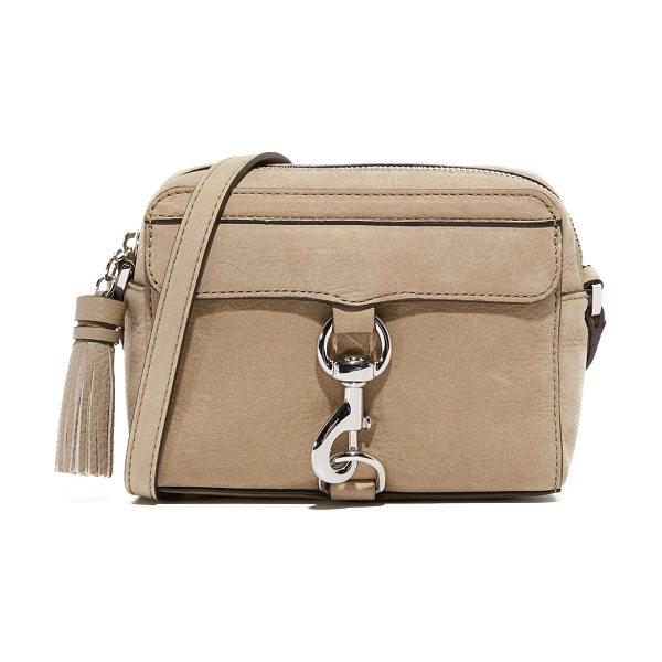 Rebecca Minkoff Mab Camera Bag in sand stone - Exclusive to Shopbop. A Rebecca Minkoff cross body bag,...