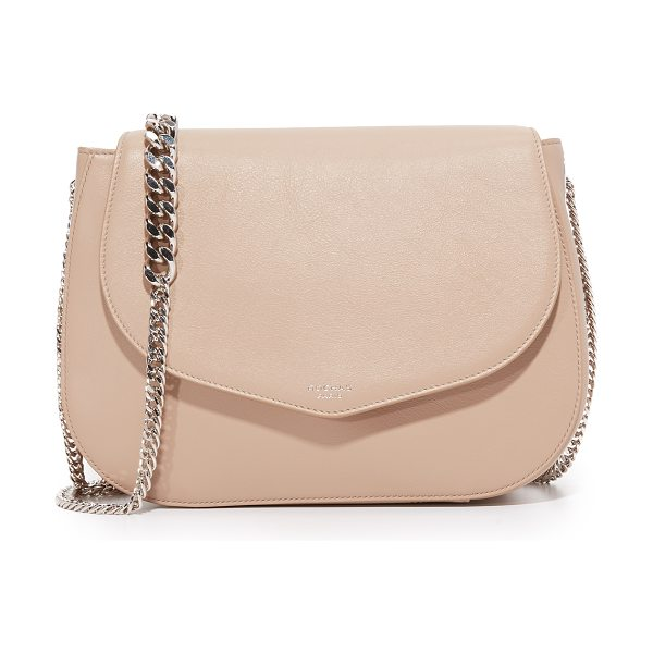 ROCHAS shoulder bag - This sophisticated Rochas shoulder bag is crafted from...