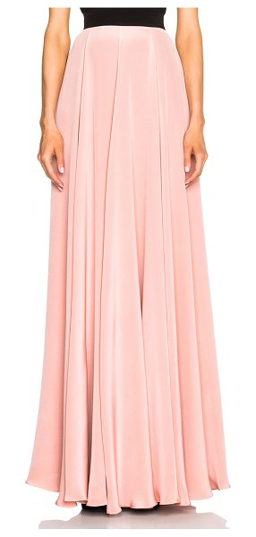 Roksanda Flinders skirt in pink