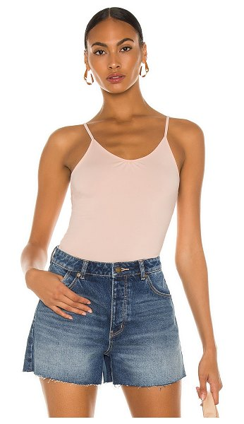 Rolla's practice camisole in ballet pink