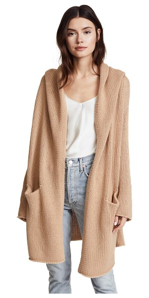 Sablyn Collette Cozy Long Sweater  4f3ad0627