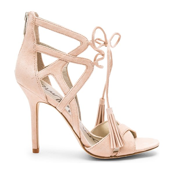 Sam Edelman Azela heel in blush