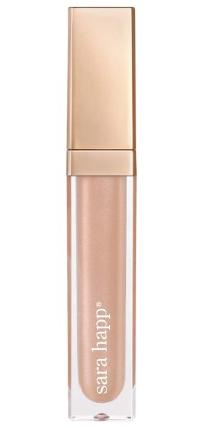 SARA HAPP sara happ the lip slip one luxe gloss - What it is: A luxurious gloss. What it does: Available...