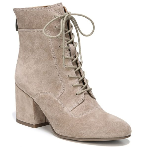 SARTO BY FRANCO SARTO aldrich bootie - Step with vintage flair and confidence in an Italian...