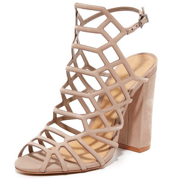 Schutz Schutz Jaden Sandals in neutral
