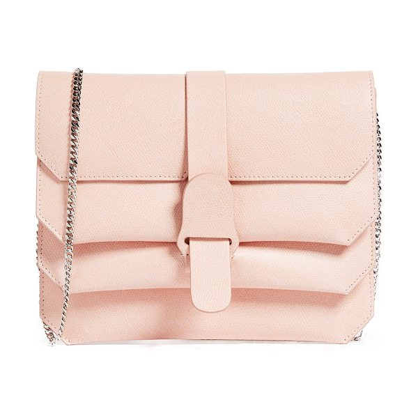 Senreve the crossbody bag in blush