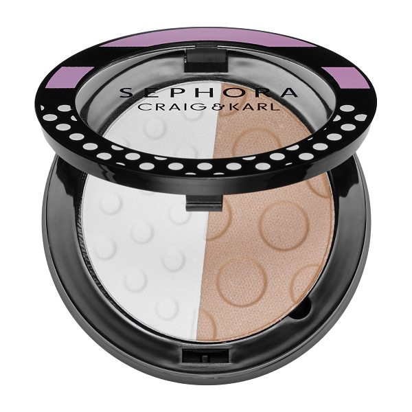 SEPHORA COLLECTION Colorful By Craig & Karl 05 Double Decker - A versatile, color-intense, and long-lasting eyeshadow...