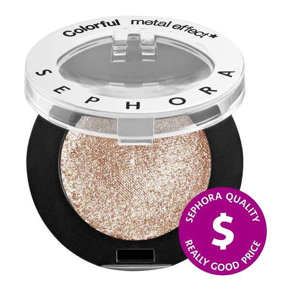 SEPHORA COLLECTION Colorful Eyeshadow 02 Milky Way