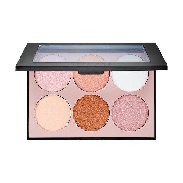 SEPHORA COLLECTION Illuminate Palette 6 x