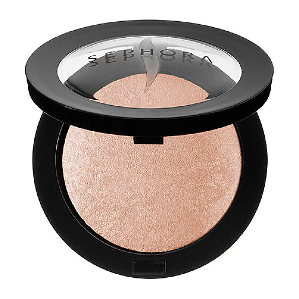 SEPHORA COLLECTION MicroSmooth Baked Luminizer 02 Light Beam