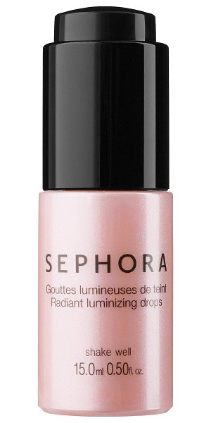 SEPHORA COLLECTION Radiant Luminizing Drops 02 Starlight