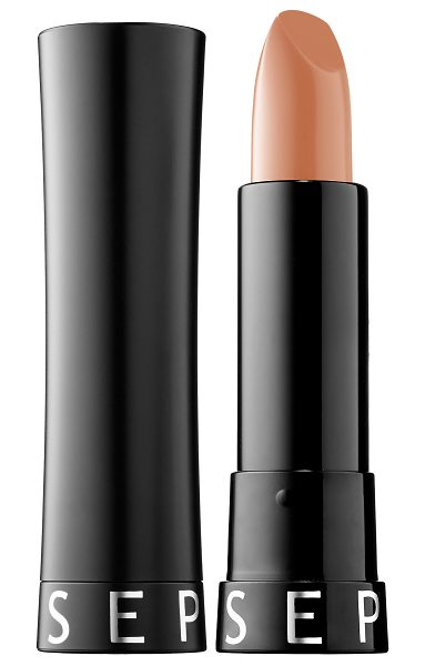 SEPHORA COLLECTION Rouge Cream Lipstick SR30 Love Life - A hydrating lipstick that creates full lips with intense...
