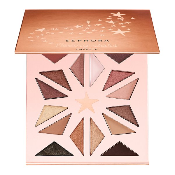 SEPHORA COLLECTION Seeing Stars Eyeshadow Palette 16 x
