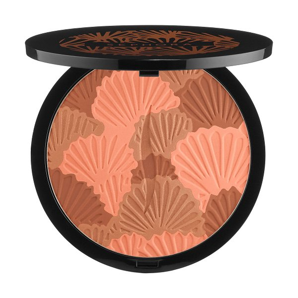 SEPHORA COLLECTION Sun Disk - Sephora's classic bronzing powder gets a makeover with...