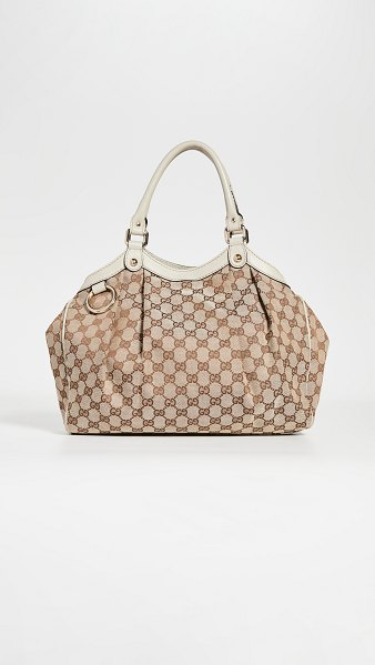 Shopbop Archive gucci sukey bag in brown