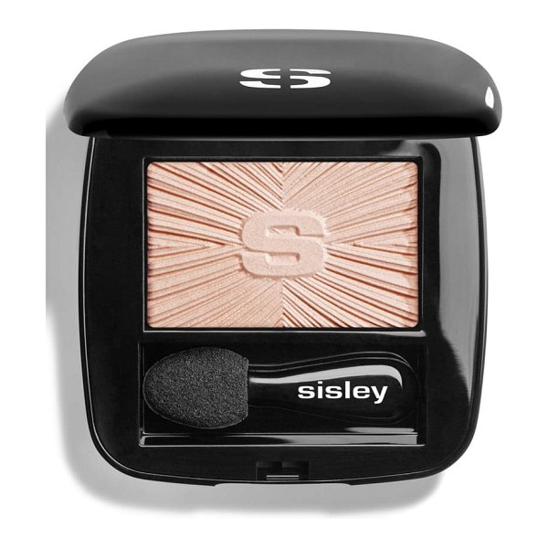 Sisley Paris les phyto-ombres eyeshadow in 13 silky sand