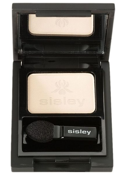 Sisley Paris 'phyto-ombre eclat' eyeshadow in vanilla - What it is: Phyto-Ombres Eclat Eyeshadow brings you a...