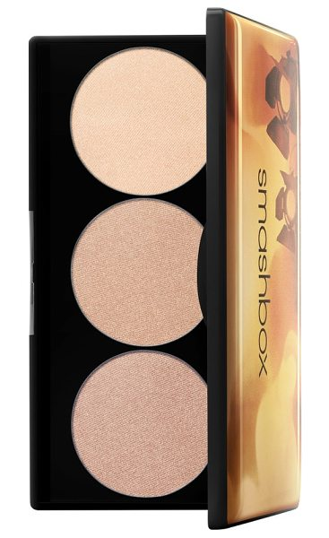 Smashbox spotlight palette in pearl - What it is: An easy-to-use highlighting palette that...