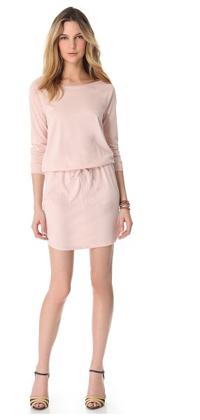 SOFT JOIE Analee dress - Exclusive to Shopbop. A boat neck creates a flattering...